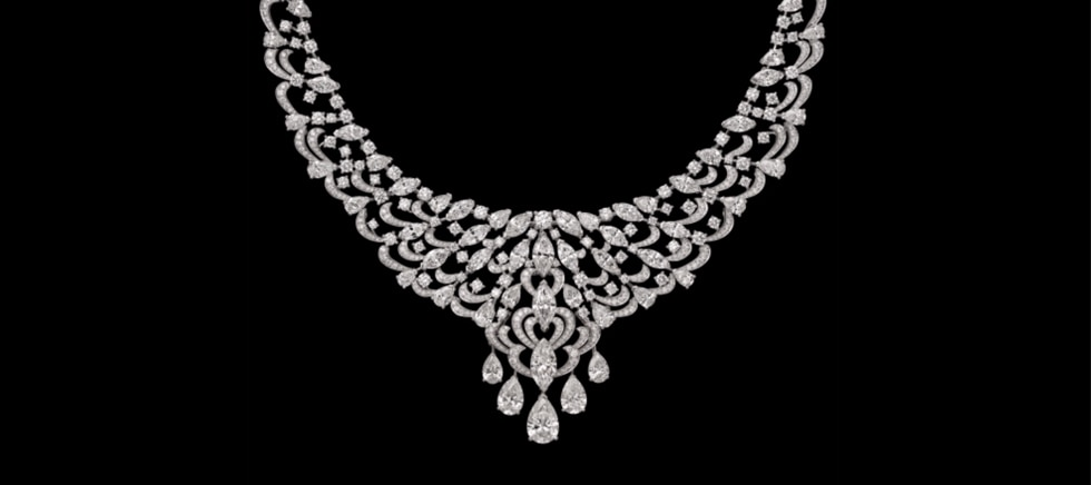 The Cartier Haute Joaillerie Exhibition